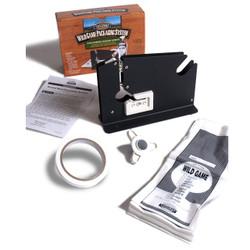 Freezer Bag & Tape Dispenser Kit