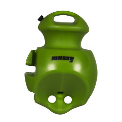 Muzzy Big Game Float/Reel Combo