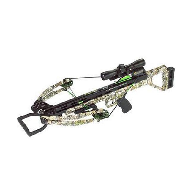 Covert™ Tyrant Crossbow Kit