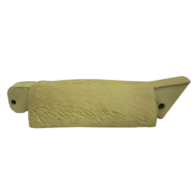 GlenDel Buck Replacement Backstrap