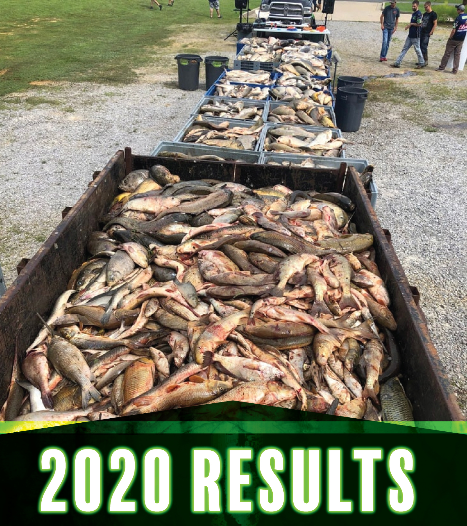Muzzy Classic 2020 Results