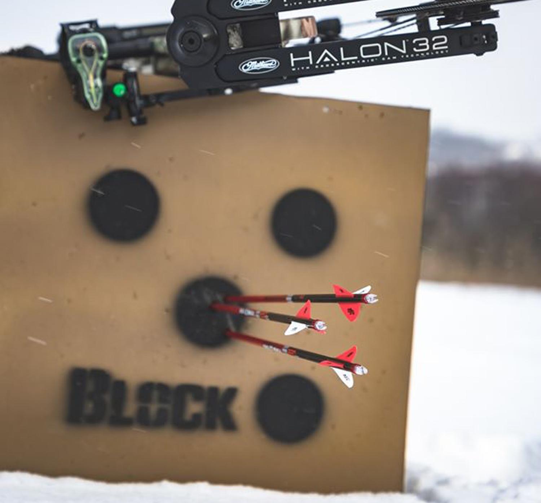 Block Targets Image