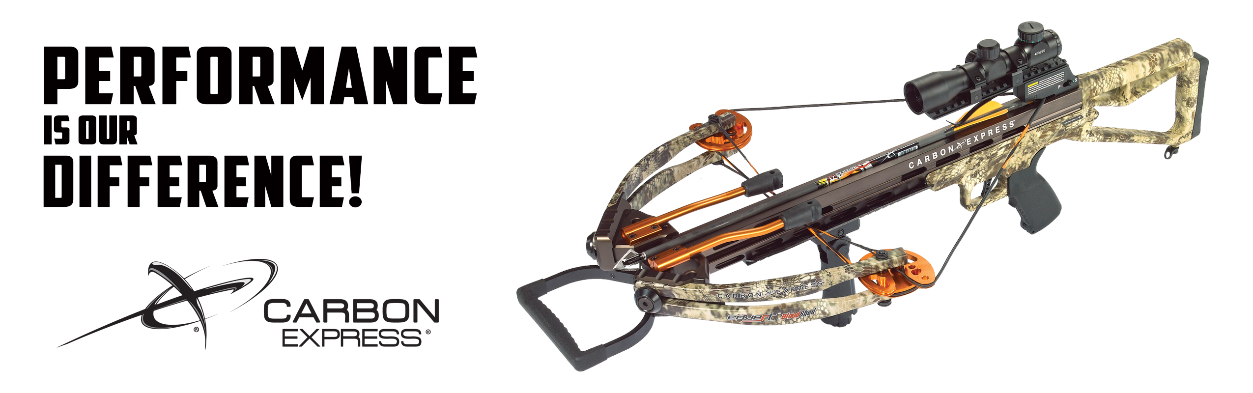 Carbon Express Crossbows Feradyne Outdoors