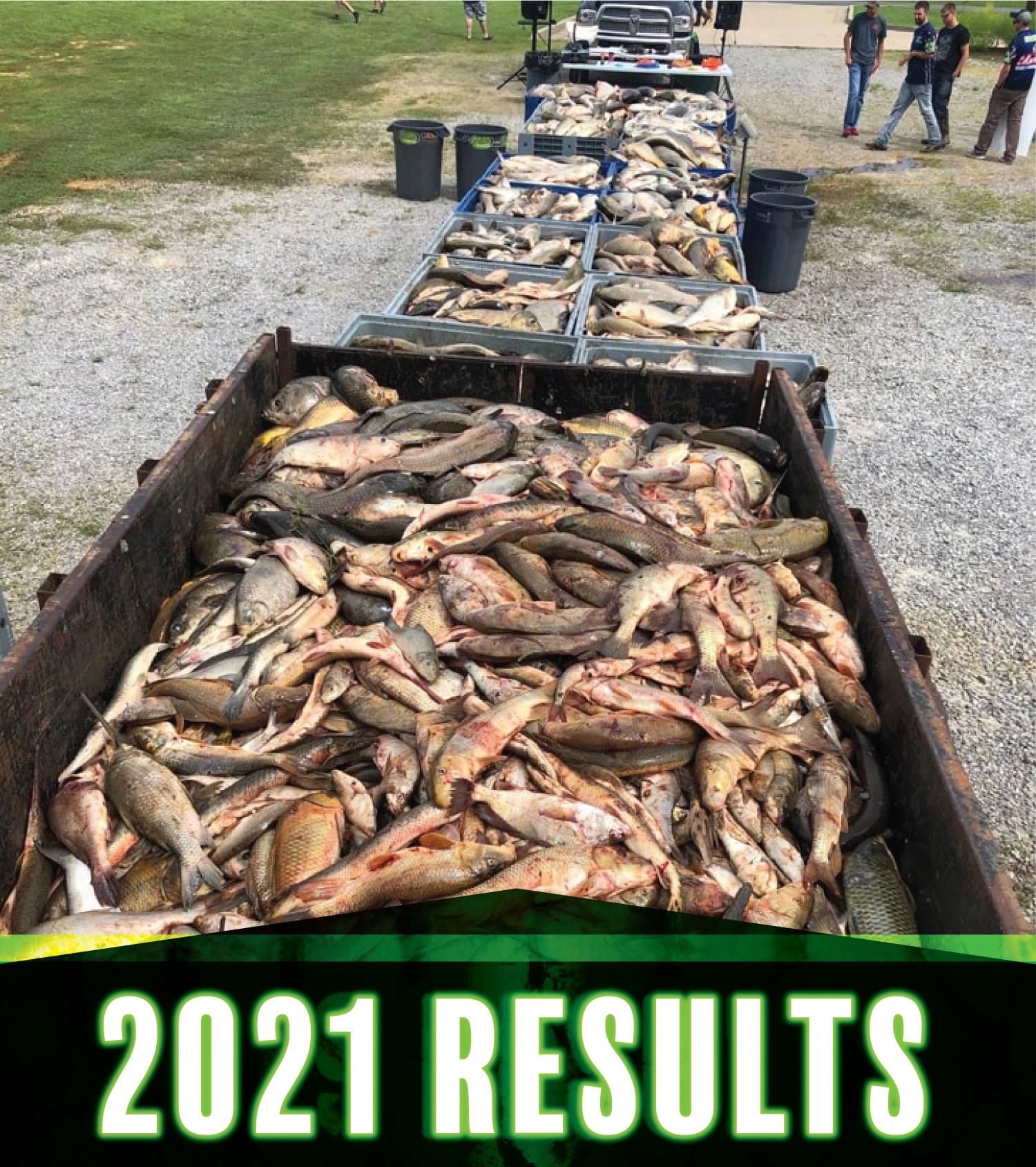 Muzzy Classic 2021 Results