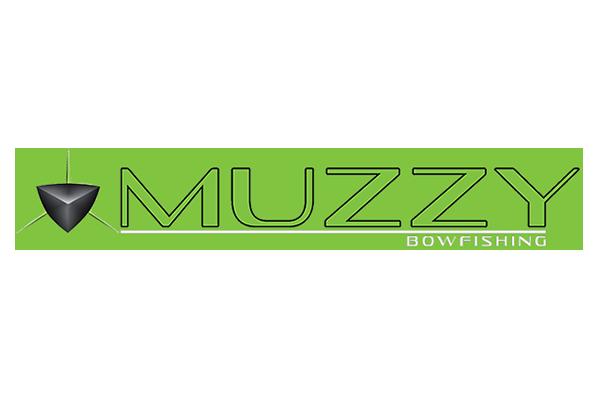 Muzzy Bowfishing Logo