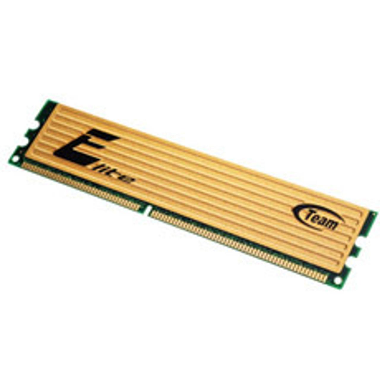 Team 1GB PC-3200 DDR-400MHz Elite (TEDR1024M400HC3)