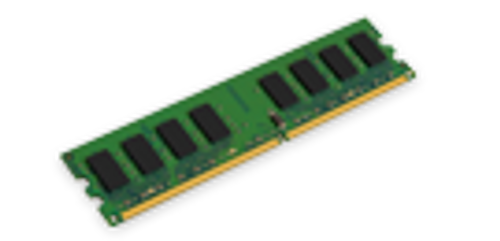 Kingston Memory Module 2GB KTH-XW4400C6