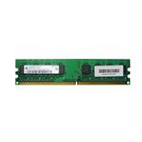 Infineon 512MB PC2-5300 DDR2-667MHz Desktop Memory Module (HYS64T64000HU-3S-B)
