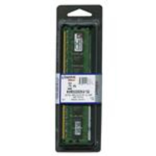 Kingston 1GB PC2-4200 DDR2 533MHz Server Memory Module (KVR533D2E4/1GI)
