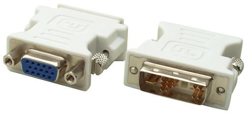 Male DVI-A to Female VGA Adapter | DVI-A Connector