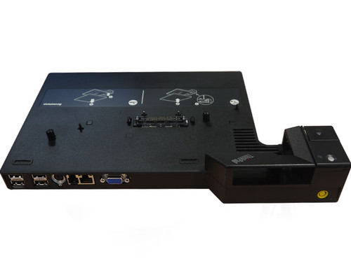 IBM ThinkPad Essential Port Replicator (NEW) (250510W)