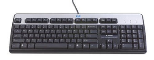 HP USB Keyboard KU-0316 (USED) (434821)