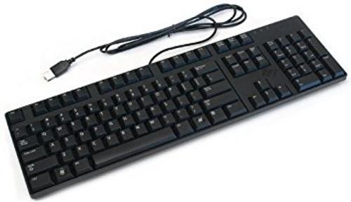 Dell SK-8175 USB Keyboard (0T347F)