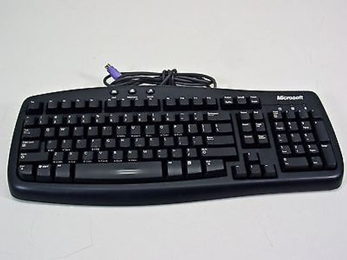 Microsoft Basic Keyboard 1.0A (X800468-215)