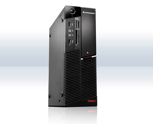 Lenovo ThinkCentre A58 SFF Desktop (7522RH8)