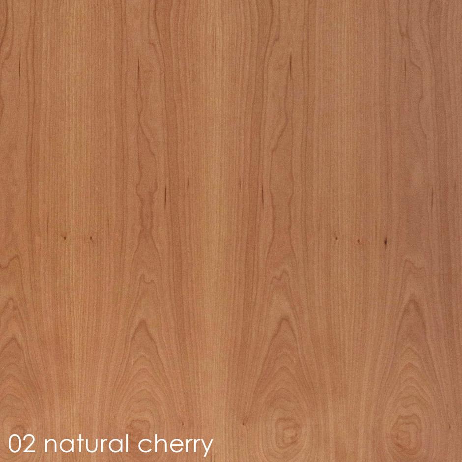 02 natural cherry
