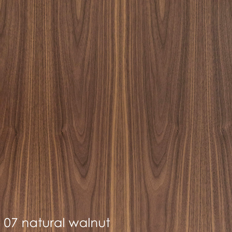 07 natural walnut