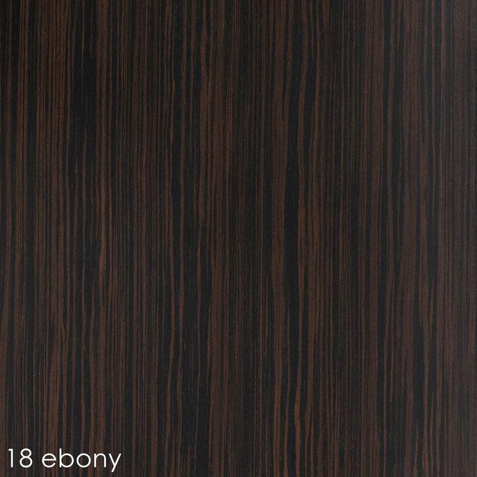 18 ebony