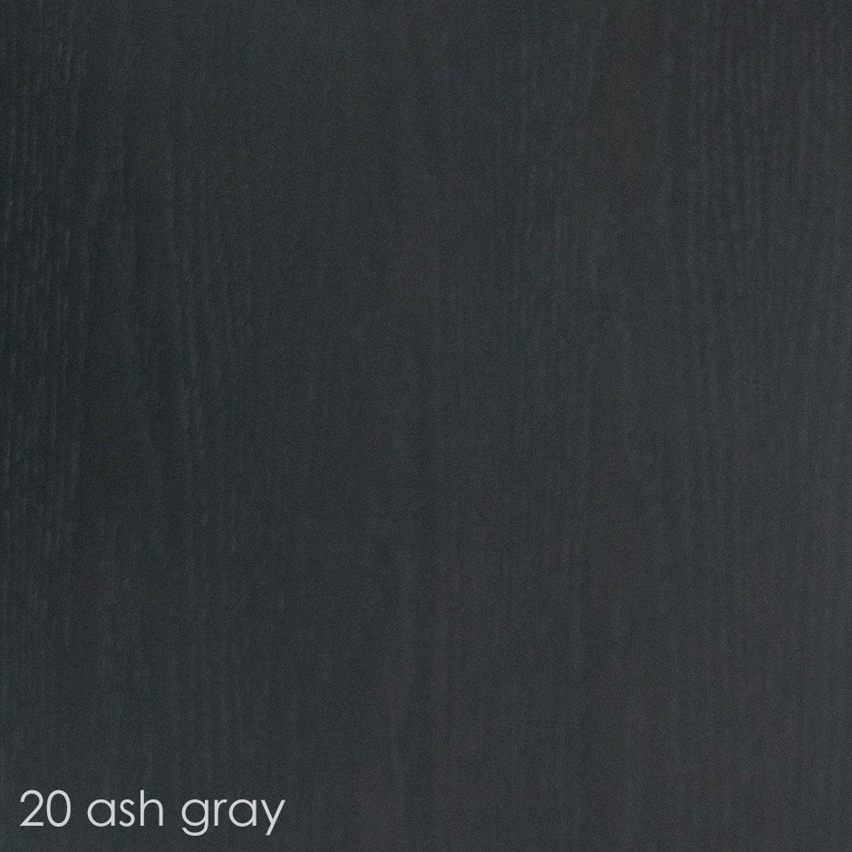 20 ash gray