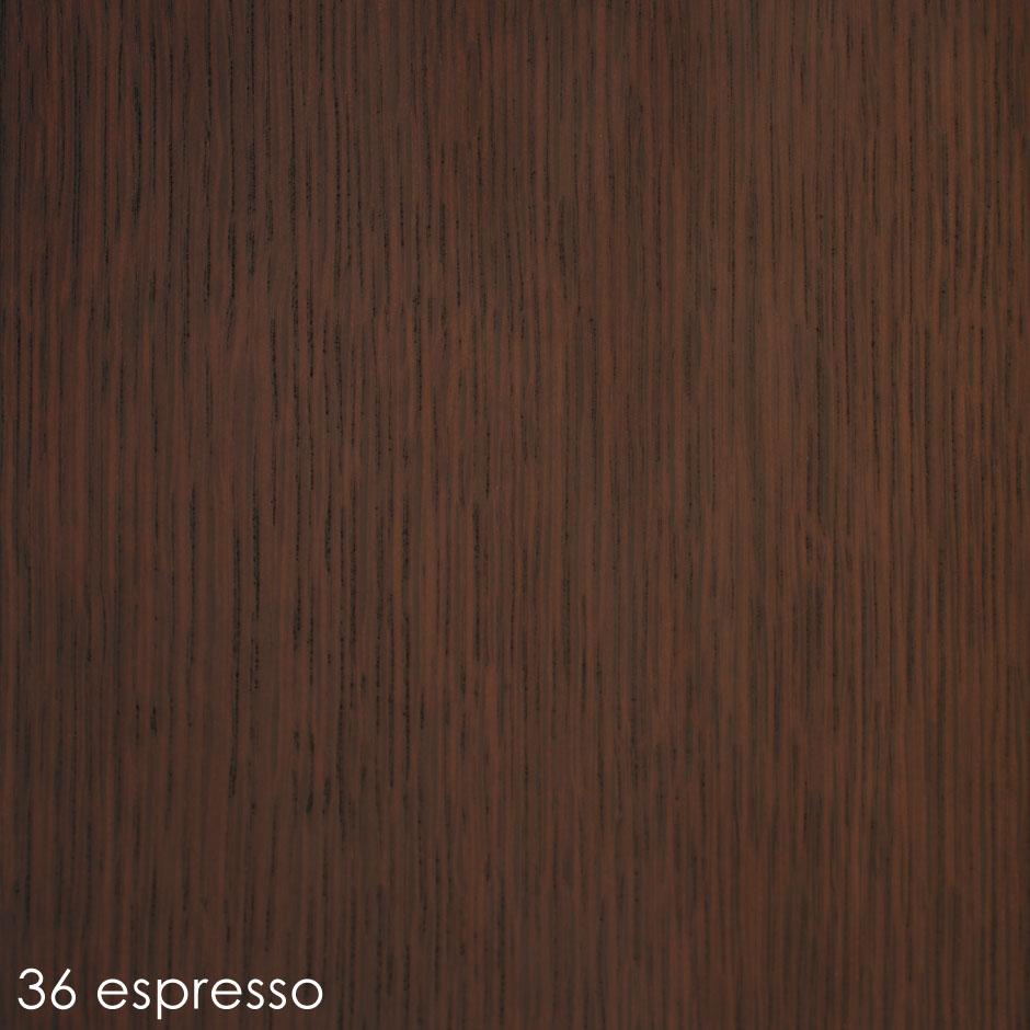 36 espresso