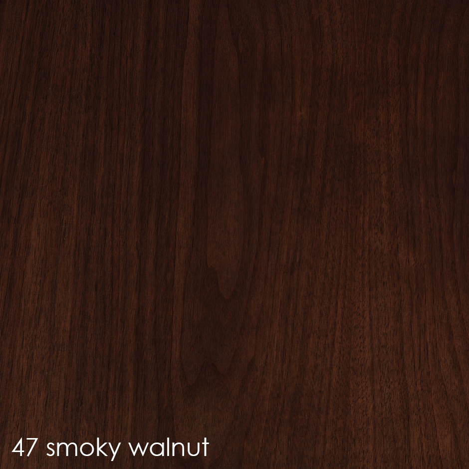 47 smoky walnut