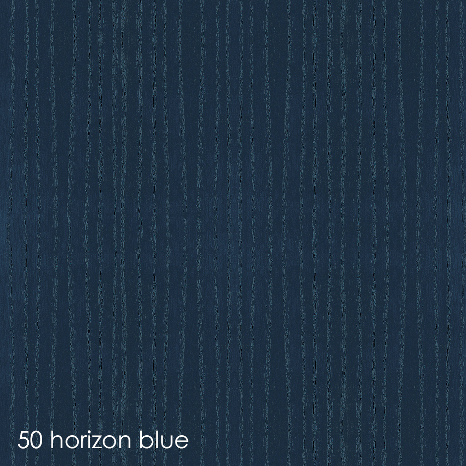 50 horizon blue