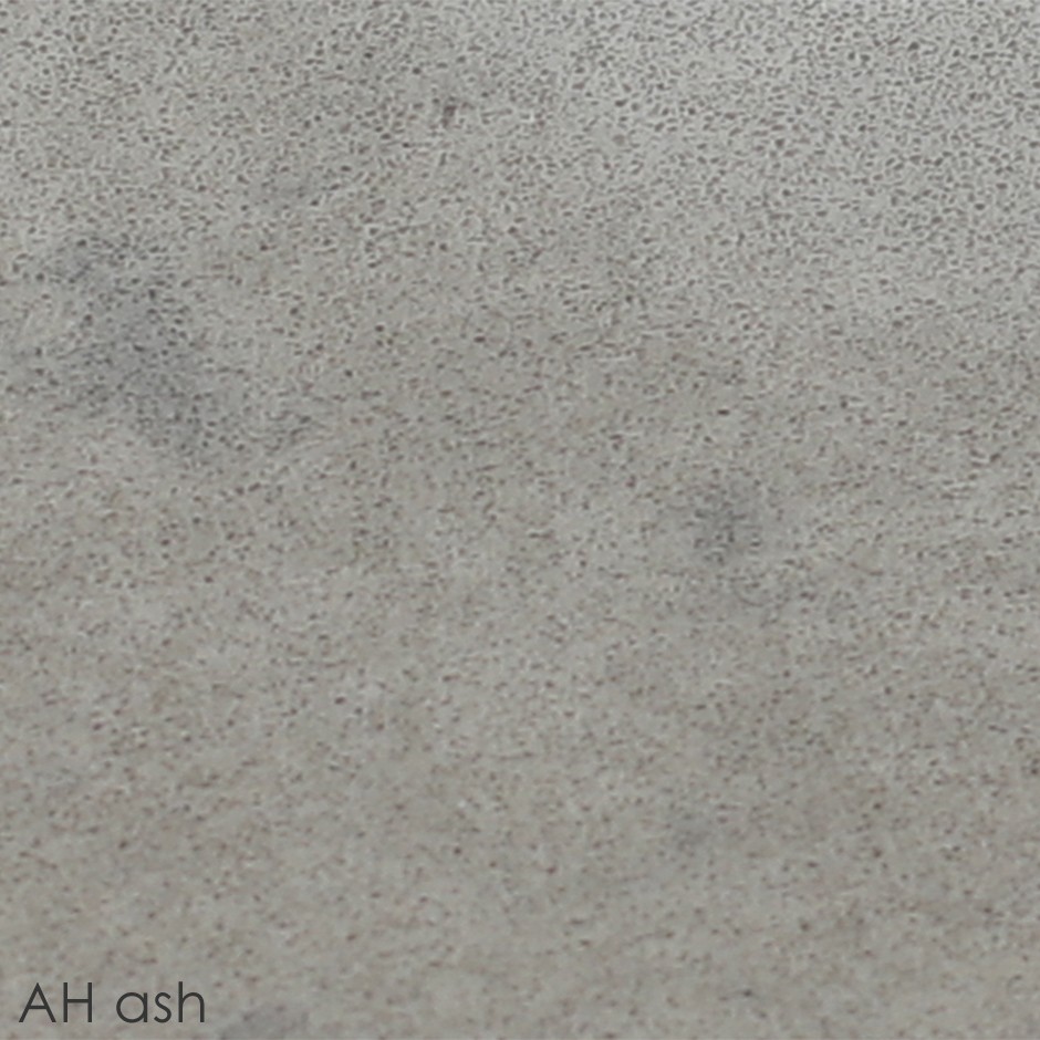 AH ash