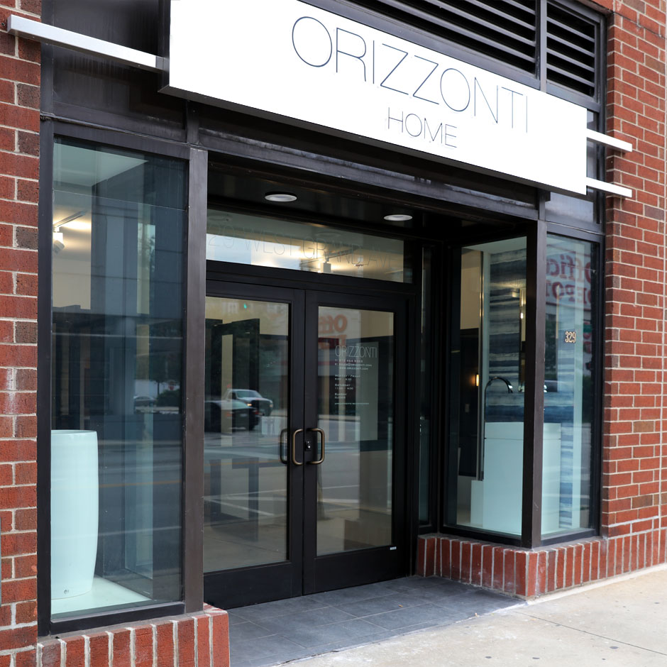 Orizzonti Home Showroom