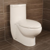 """4558 Armosa Toilet 16""""W"""