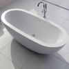 "TUB09 Armosa Bathtub 70""W"