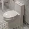 "GL58 Trenta Toilet 15""W"