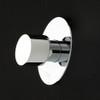 0643 Perla Three-Way Diverter