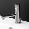 0112 Minimal Deck Faucet