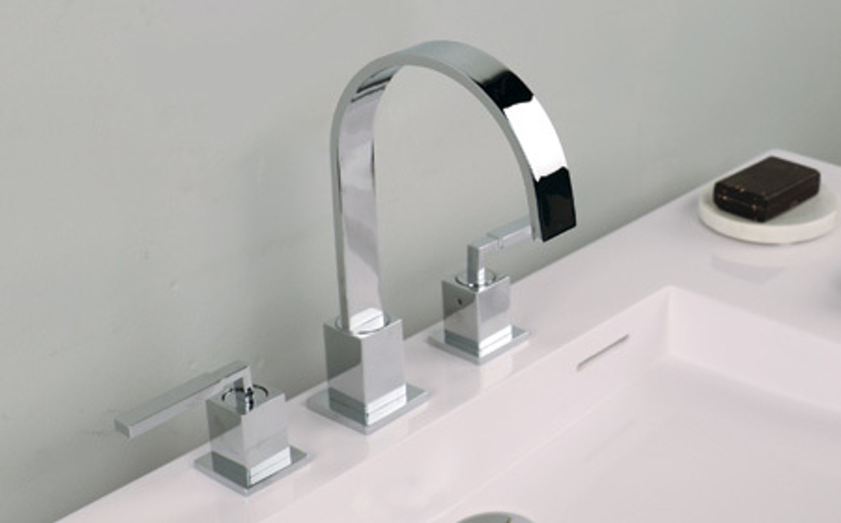 KUBISTA FAUCETS