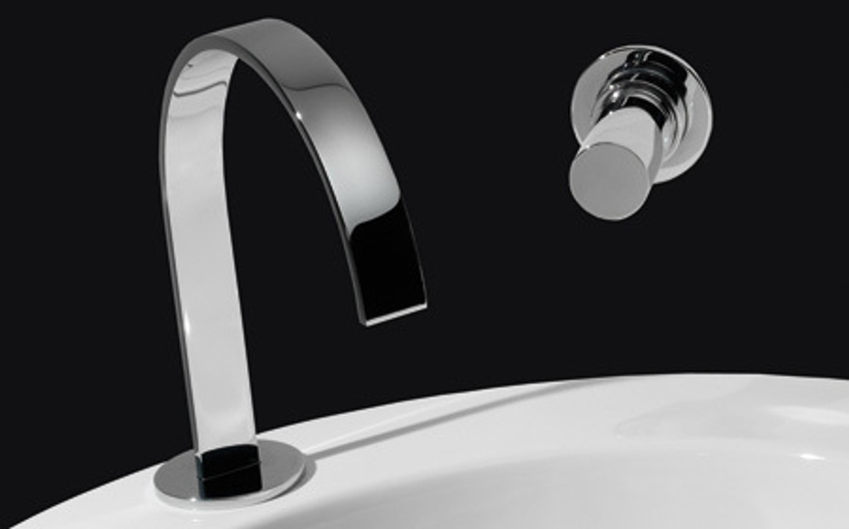 ARCH FAUCETS