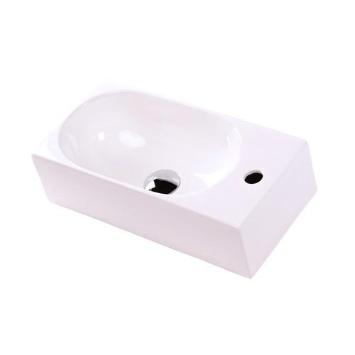 """2982 Tre Sink 19-3/4""""W"""