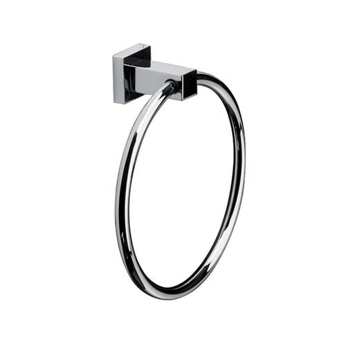 4920 Kubista Towel Ring