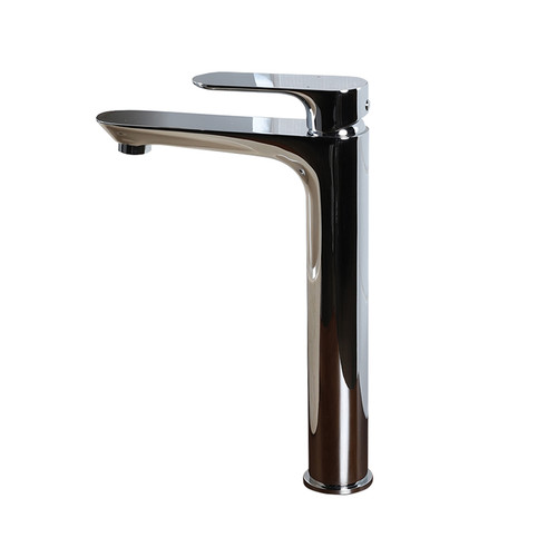 4120 Flou Single-Hole Faucet