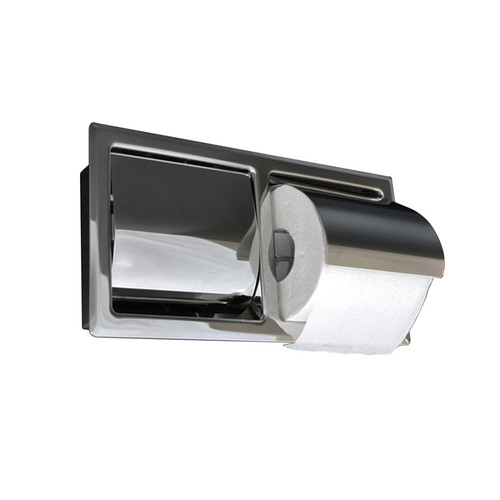 H108 Hoteliere Toilet Paper Holder