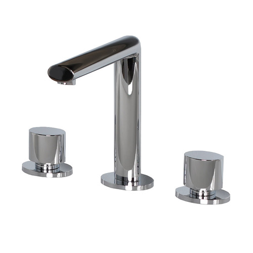 0603 Perla Deck Faucet