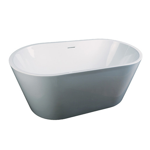 "TUB15 Aquatre Bathtub 59""W"