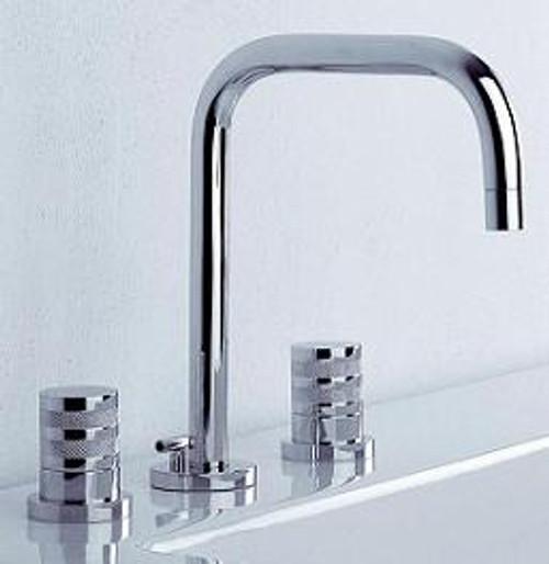 0102H2 Minimal Deck Faucet