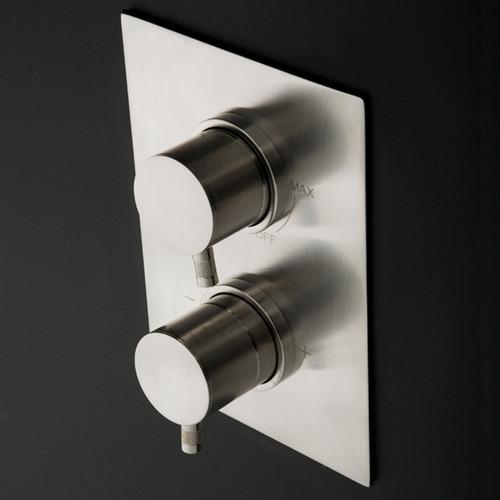 0145 Minimal Thermostatic Mixer