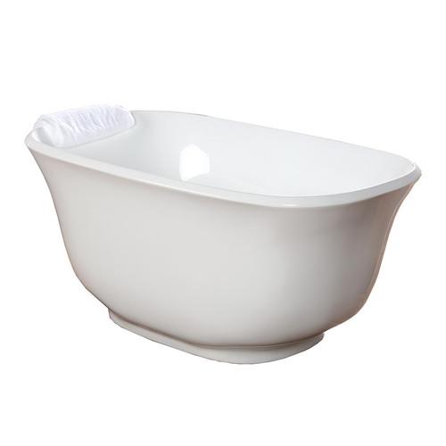 "TUB17 Trenta Bathtub 59""W"
