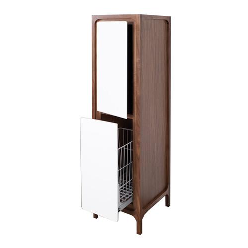 """8076 Aquatre Cabinet 18""""W"""