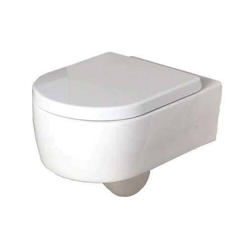 "5051WC Giulia Toilet 14""W"