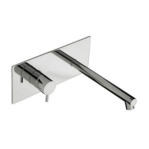 0114 Minimal Wall Faucet