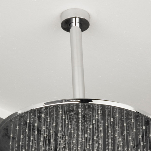 0169 Minimal Shower Arm