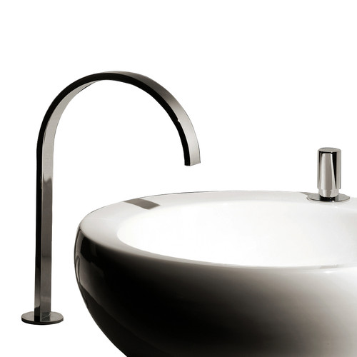 13011 Arch Tall Deck Faucet