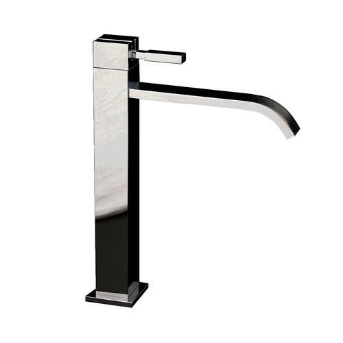 1420 Kubista Tall Deck Faucet
